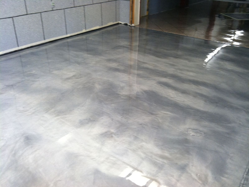 Marble Concrete Decorative Concrete Finishes Conway Arkansas