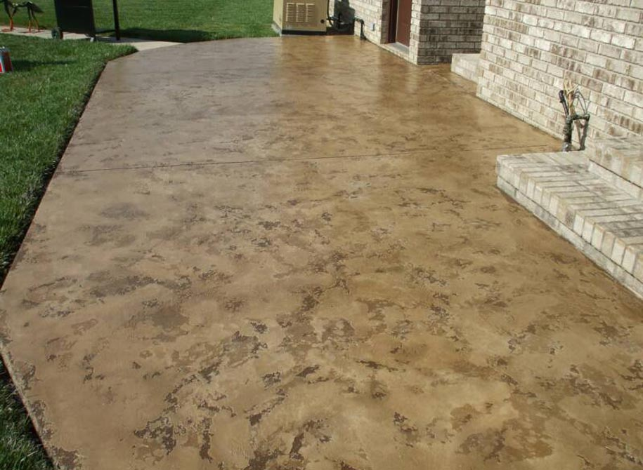 Captivating Tuscan Slate Stain