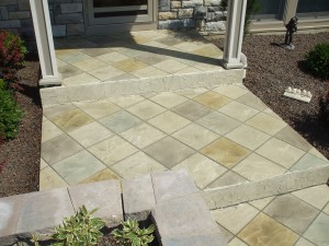 Decorative Concrete Little Rock, AR | Decorative Concrete Finishes