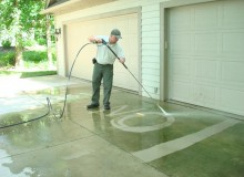 Concrete Sealing Little Rock, AR | Decorative Concrete Finishes