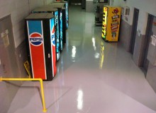 Resinous Flooring Little Rock, AR | Decorative Concrete Finishes